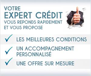 Expert en Credit
