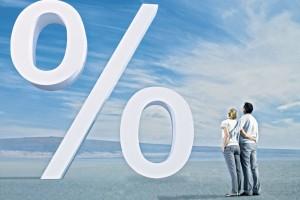 baisse des taux de credit immobilier acheter renegocier