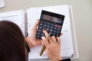 calcul et regle pret immobilier